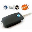 BMW Car Key Camera With Spy Camera- DVR, Beveiligingscamera