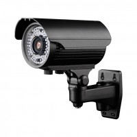 "1/3"" Sony color CCD 540TVL"