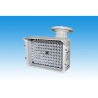 Weatherproof of IR Illuminator 80M